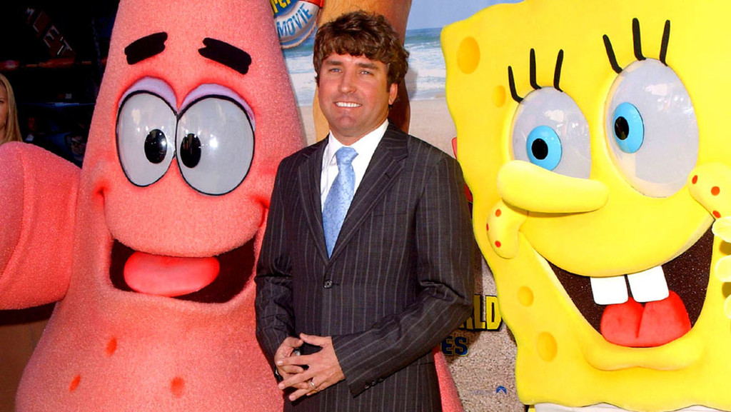 Has died Stephen Hillenburg, creator of Spongebob Squarepants, the 57-year-old