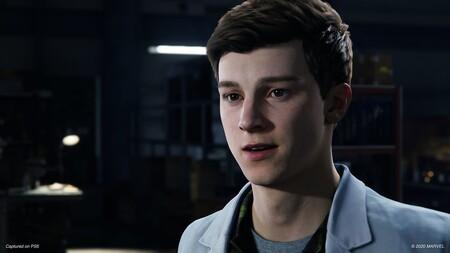 PS5 no sólo mejora los gráficos de Spider-Man Remastered, también ha convertido a Peter Parker en un primo lejano de Tom Holland
