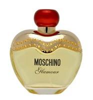 Probamos Moschino Glamour