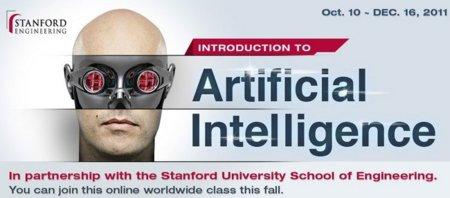 Introducción a la Inteligencia Artificial: El curso en streaming gratuito de la Universidad de Stanford que no querrás perderte