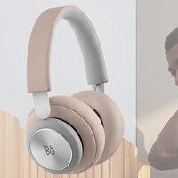 Sonido y diseño de lujo a mitad de precio y más barato que nunca hasta la fecha: auriculares Bang & Olufsen BeoPlay H4 por 149,99 euros en Amazon