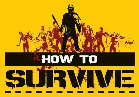 Si queréis más zombis allá va otro nuevo juego: 'How to Survive'
