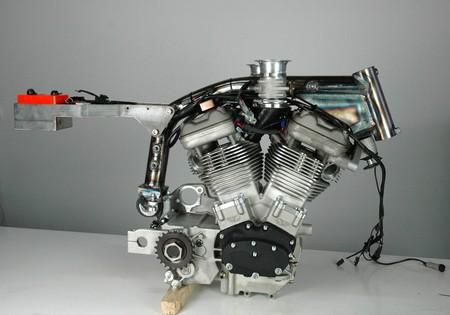 Bottpower Xr1r Pikes Peak 4