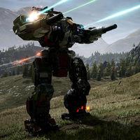 El soporte para mods llega por fin a Epic Games Store, y MechWarrior 5 es el juego que lo estrena