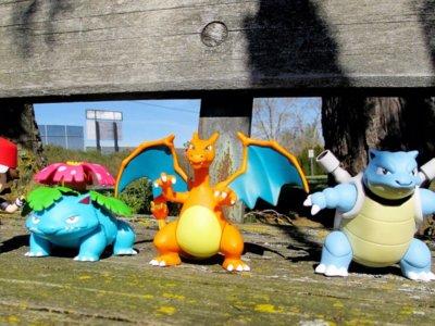Nintendo se está forrando con Pokémon GO, pero Apple lo está haciendo tres veces más