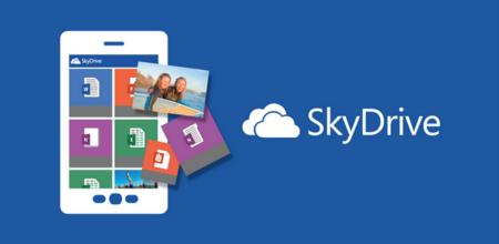 Microsoft lanza SkyDrive para Android