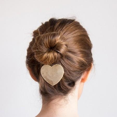San Valentín 2018: 12 peinados románticos para todos los gustos