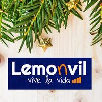 Lemonvil triplica los bonos de datos por Navidad: hasta 150 GB por 24,90 euros al mes