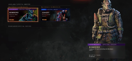 Los puntos CoD para Call of Duty Black Ops 4 ya están disponibles (y las compras no son ninguna ganga)