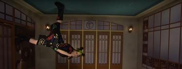 Billie Eilish se sube, literalmente, por las paredes en su actuación en el Saturday Night Live con la que ha dejado a todo el mundo con la boca abierta