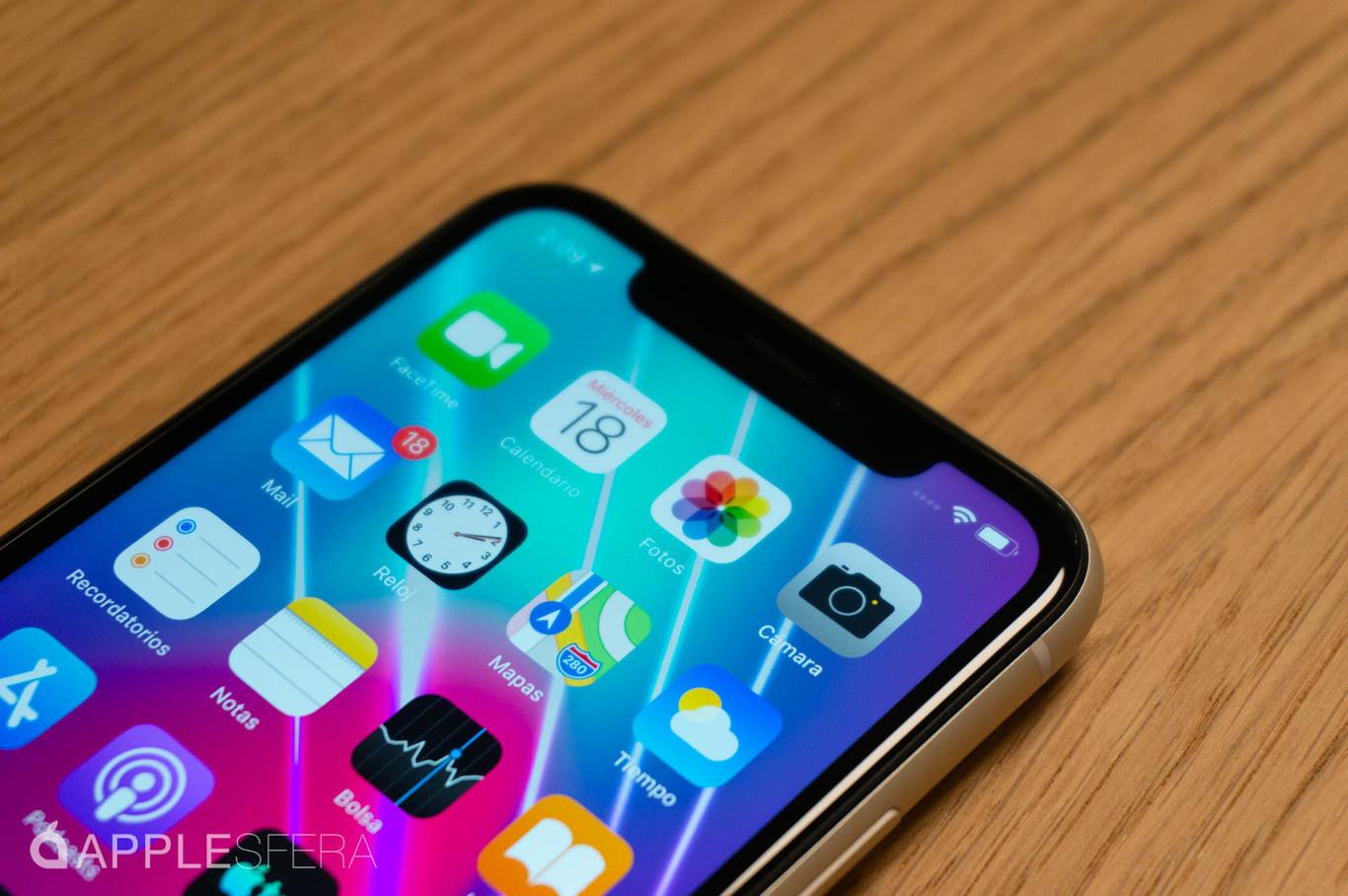 Los iPhone 11 y 11 Pro incluyen una función para reducir el impacto en el rendimiento a medida que la batería...