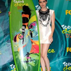 Foto 43 de 47 de la galería teen-choice-awards-2009 en Poprosa