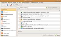 Ailurus hace Linux más fácil
