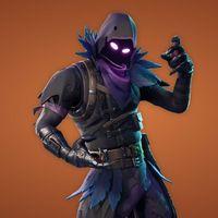 Fortnite Battle Royale: skin Raven, mapa de máquinas expendedoras y todo lo que llega hoy