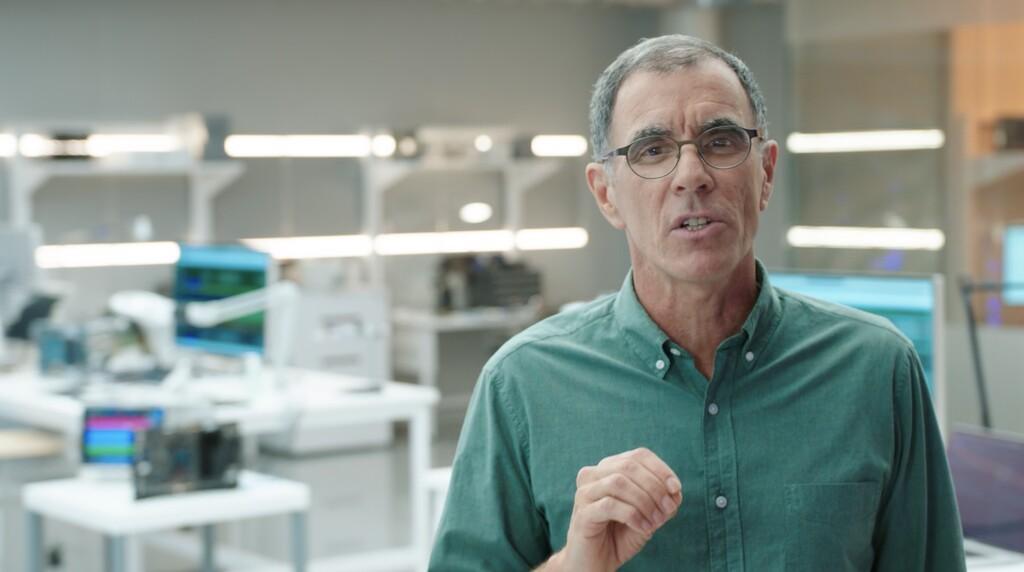 Más detalles A14 y del machine learning en una entrevista al VP de arquitectura de plataforma de Apple