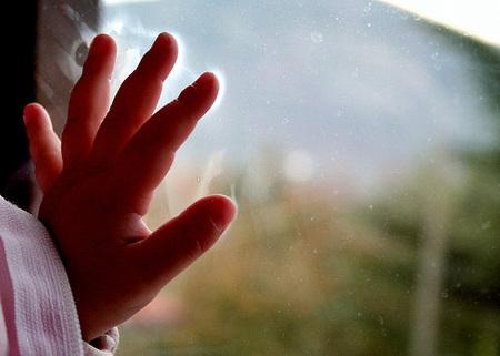 Por qué pegar a los niños es un mal negocio (para lo niños)