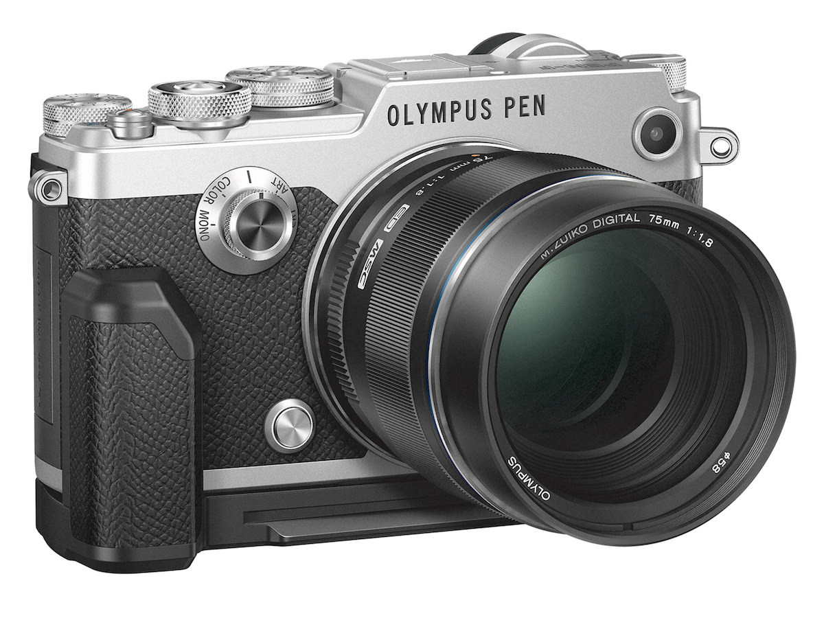 Foto de Olympus PEN-F (7/15)