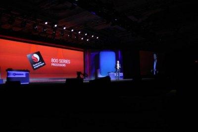 Qualcomm presenta sus nuevos SoC SnapDragon para móviles