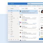 Microsoft sustituirá sus actuales clientes de e-mail para Windows y Mac por una 'web app' de Outlook unificada