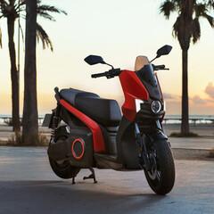 Foto 5 de 10 de la galería seat-mo-escooter-125-2021 en Motorpasion Moto