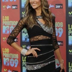 Foto 4 de 23 de la galería famosos-en-los-mtv-latinos-2009 en Poprosa