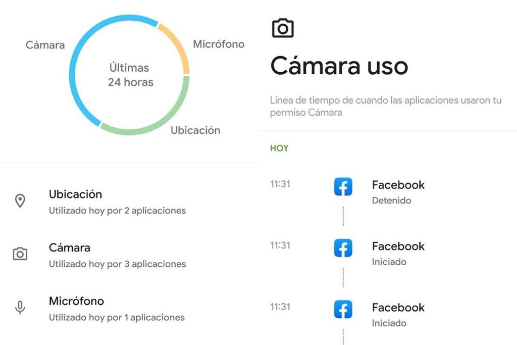 Privacy Dashboard te trae el panel de privacidad de Android 12 a las versiones anteriores de Android