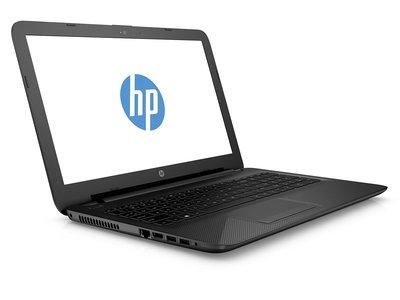 Portátil HP 15-ay005ns, con Core i3 y 4GB de RAM, con 56 euros de descuento