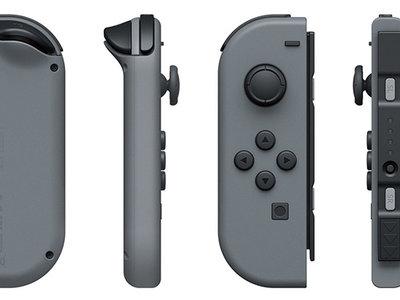 Sí, algunos Joy Con izquierdos tienen interferencias y Nintendo toma cartas en el asunto