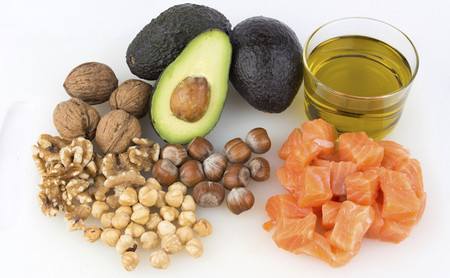 Siete beneficios del consumo de grasas: son necesarias para tu organismo