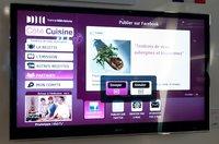 HbbTV: Cómo es el nuevo intento de televisión interactiva