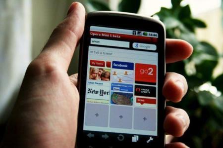 Opera se hace más fuerte todavía en los móviles, ¿por qué no en el escritorio?
