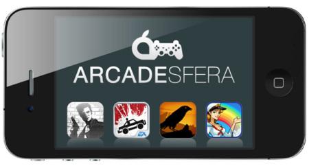 Arcadesfera: lanzamientos de la semana (XII)