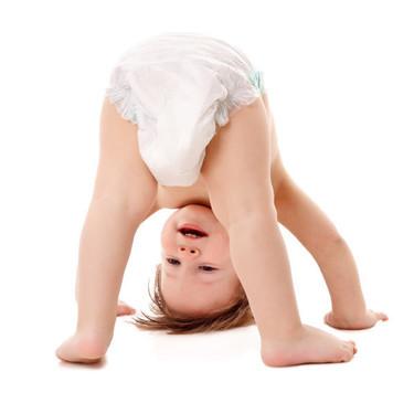 Este es el ránking de los mejores pañales para bebés, según la OCU