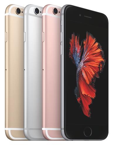 iPhone 6s, Apple TV, iPad Pro y más, toda la información