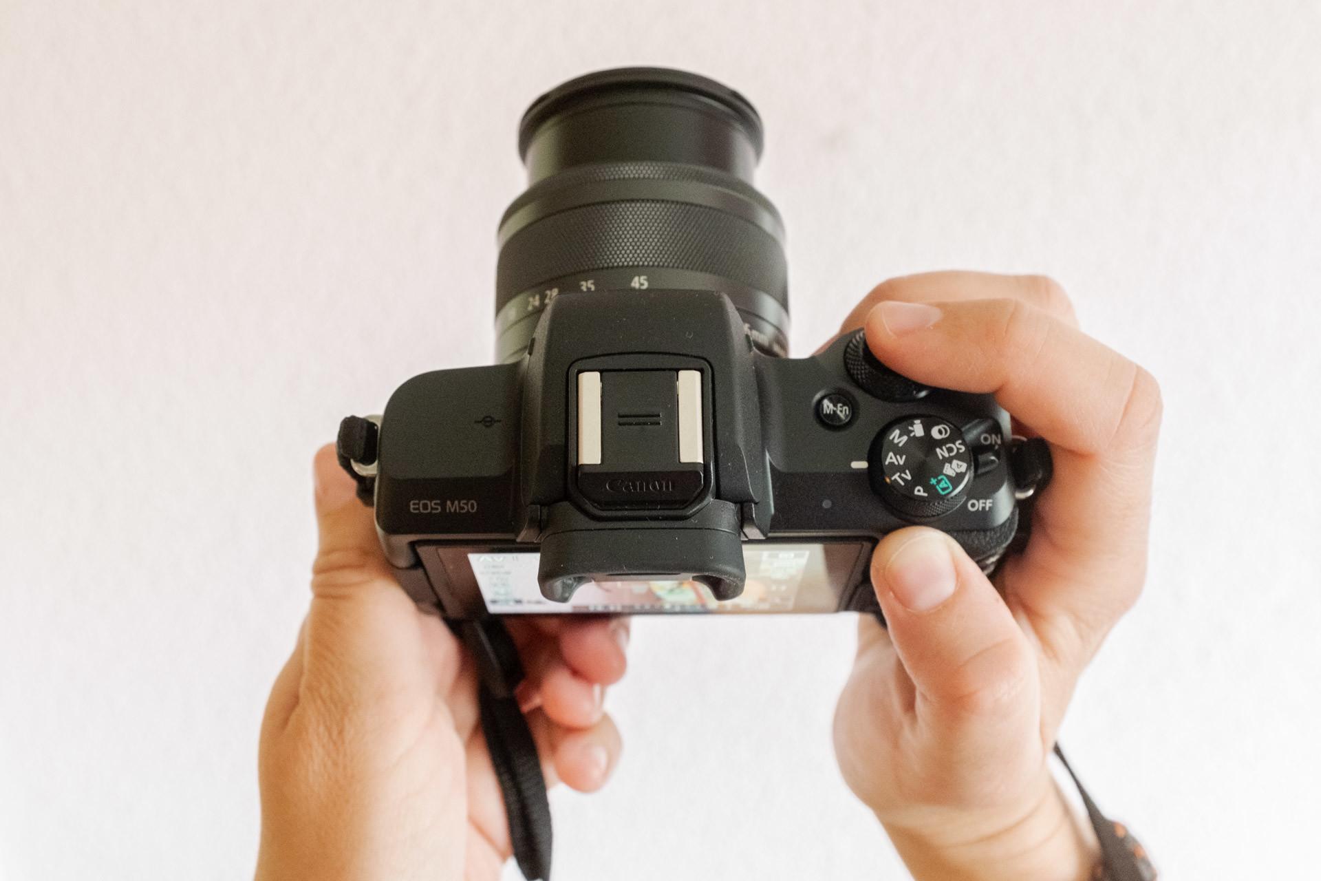 Foto de Canon EOS M50 (20/32)