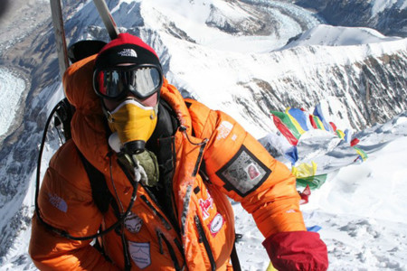 4+1 maneras de acercarte al Everest sin moverte de casa