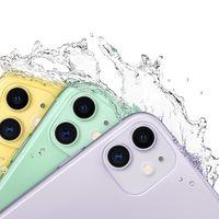 El iPhone 11, en cuatro de los colores de lanzamiento y con 64 GB, en tuimeilibre te costará 60 euros menos