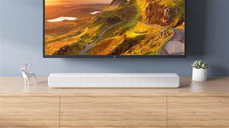 Mi Tv Speaker 3
