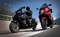 Gilera GP800 cambiará en 2012 para ser Aprilia GP800