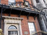 Dublín: ocho paradas al norte del río Liffey