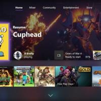 La Xbox One y la Xbox One X ya cuentan con las mejoras de Fall Creators Update en la actualización de octubre
