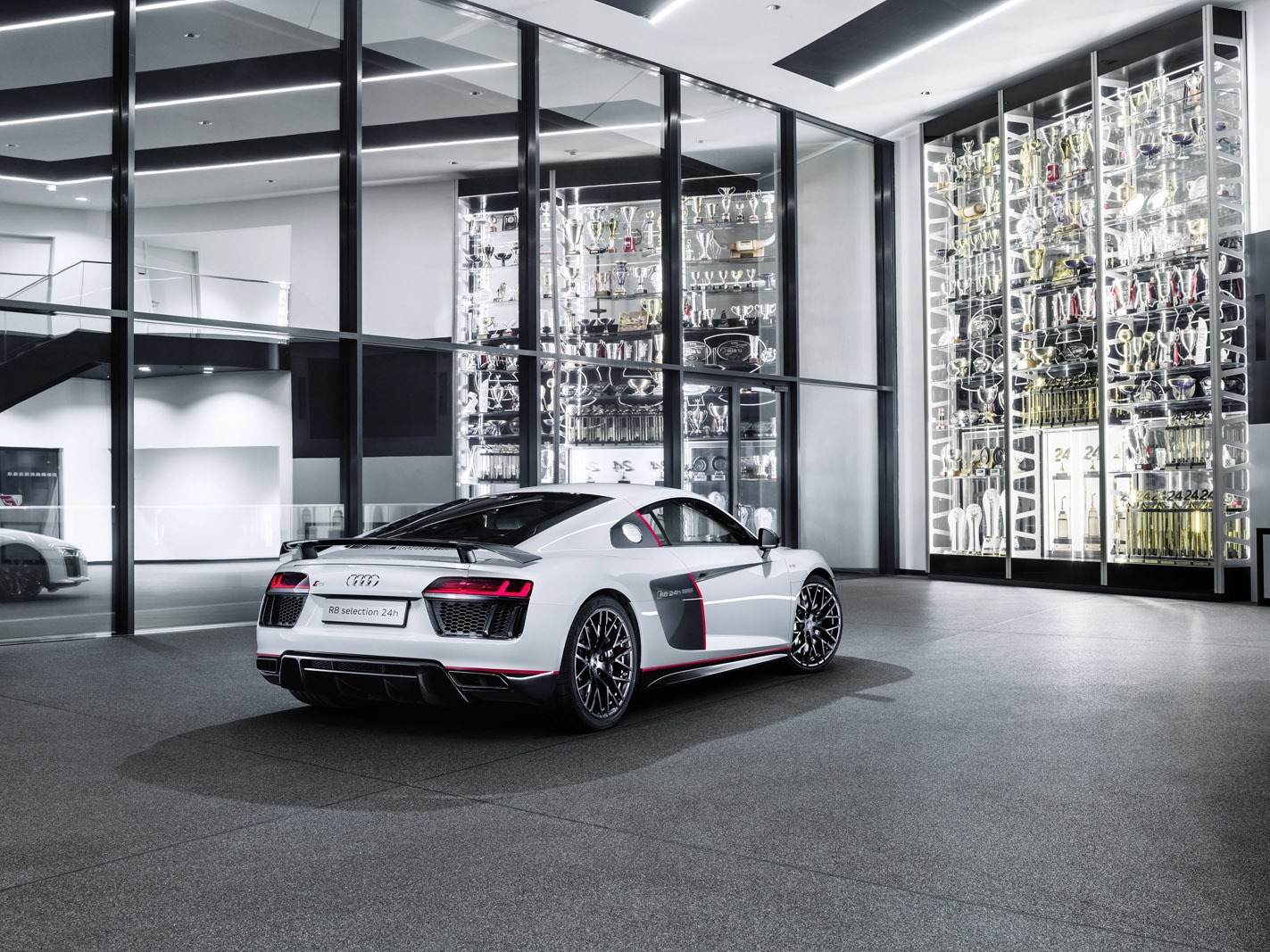 "Foto de Audi R8 Coupé V10 plus ""selection 24h"" (4/5)"