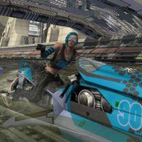Riptide GP: Renegade, el espectacular juego de carreras ilegales de motos acuáticas llega a Android