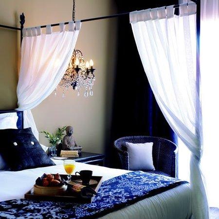 Escapada romántica de lujo en Alicante: San Valentín en el Asia Gardens Hotel Thai SPA