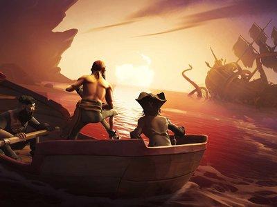 Sea of Thieves: ilusiones y miedos frente a la gran esperanza de Xbox One