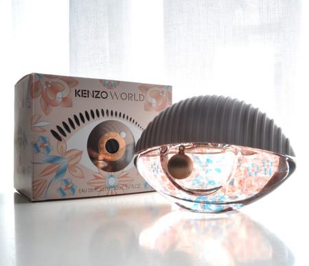 Probamos (y nos enamoramos) de Kenzo World eau de toilette en edición limitada