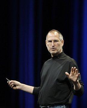 apple steve jobs keynote
