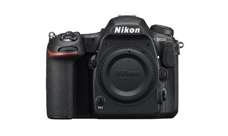 El cuerpo de la Nikon D500 te sale en eBay por sólo 1.589 euros