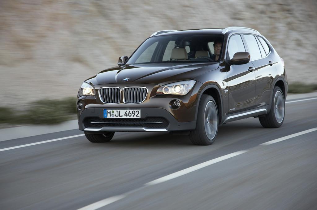 Foto de BMW X1 (91/120)