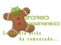Android 3.0, la cuenta atrás ha comenzado